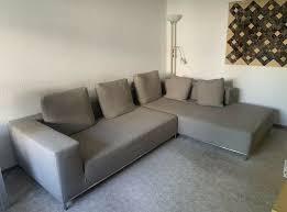 wohnzimmer sofa gebraucht länge des sofas 290cm