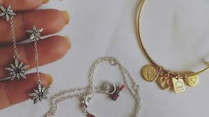 SOUFEEL JEWELRY REVIEW | NECKLACE, CHARM BRACELET, BANGLE ... Soufeel Discount Code August 2018 Sale New Glam Charms For My Soufeel Cybermonday Up To 90 Off Starts From 399 Personalized Jewelry Feel The Love Amazoncom Soufeel April Birthstone Charm White 925 Coupon Promo Codes Discounts Couponbre My New Charm Bracelet From Yomanchic Build An Amazing Bracelet With Here We Go Crafty Moms Share Review Mommy Time 20 Off Coupon Is Here Milled Happy Anniversary Me Giveaway