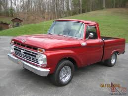 1963 Ford F-100 Pickup 1964 Ford F100 Pickup Truck Air Cditioning Ac Systems And Oem Phillip Olivers On Whewell 2 Print Image Old Ford Trucks Custom Cab Pickup Truck Dstone7y Flickr Information Photos Momentcar For Sale Near Cadillac Michigan 49601 Classics 5 Practical Pickups That Make More Sense Than Any Massive Modern Hot Rod Network 2070502 Hemmings Motor News Original Clean F 250 Vintage