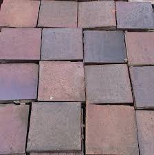 ruabon floor quarry tiles for sale on salvoweb from ransfords