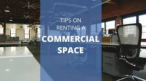 Tips On Renting A Commercial Space In The Philippines
