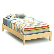 Bed Frame For Inflatable Mattress Medium Size Twin Bed Frame