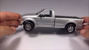 1:27 Ford F350 Superduty Diecast Pickup Truck - YouTube 1956 Ford F100 Pickup Truck 124 Scale American Classic Diecast World Famous Toys Diecast Trucks F150 F 1953 Car Package Two 143 Scale 2016f250dhs Colctables Inc New 1940 Black 125 Model By First Chevrolet Chevy 2017 Dodge Ram 1500 Mopar Offroad Edition Hobby 1992 454 Ss Off Road Danbury Mint For 1973 Ranger Red White 118