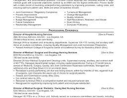 Senior Management Resume Samples Sample Cover Letter