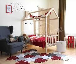 Baby Bed s Toddler Bedroom Bed Kidus Nursery Wooden Setting Up