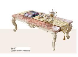 barock rustikal stil möbel wohnzimmer holz tisch couchtisch sofa tische