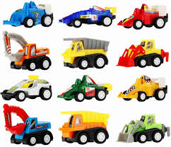 100 Truck Pull Videos Amazoncom Toy Cars For Toddlers Boys Kids Back And