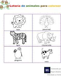 Zoo Para Colorear E Imprimir Apanageetcom