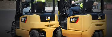 100 Cat Lift Trucks The Range Liftpower
