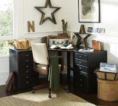 How To Design Your Home Office For Improved Productivity - Pottery ... Desks Pottery Barn Restoration Hdware Home Office Chic Modern Desk Chair Chairs Teen Fniture Ideas Ding Room Leather Sale Kids For Teens Small Bedroom Thrghout Stunning Design 133 Impressive With Mesmerizing Pottery Barn Small Desk Home Office Fniture Collections 81 Off Swivel Decorating Ideas The Comfortable Storage And Organization