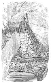 siege tower definition historical fiction authors siege towers and soldiers