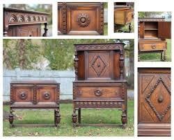 Lenoir Chair Company History by 1940 U0027s Furniture Ebay