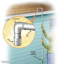 Spectacular Plastic Plumbing Pipe Types by Best 25 Pvc Gutters Ideas On Diy Storage Deck
