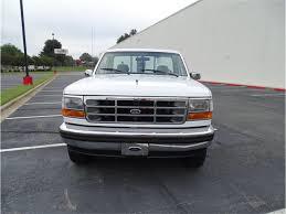 100 1995 Ford Truck F150 For Sale ClassicCarscom CC1151639