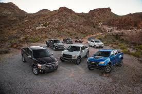 100 Motor Trend Truck Of The Year History Survey Shows 68 Percent Of Owners Think S Are Overpriced