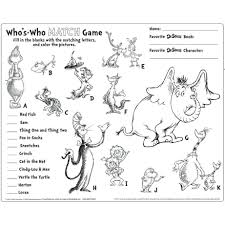 Dr Seuss Coloring Sheets Pdf Pages For Toddlers Green Eggs Ham Large Size