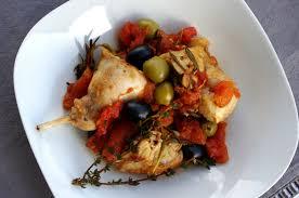 cuisiner un lapin au vin blanc lapin chasseur à l italienne kiyakuisine