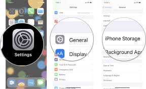 How to find and remove Other files from iPhone and iPad