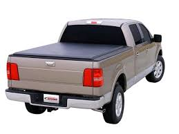 Roll Up Bed Cover by Access Literider Tonneau Covers Sharptruck Com
