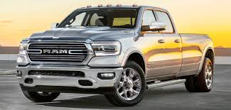 2020 RAM 2500 | River Daves Place