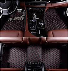 amazon com okutech custom fit all weather 3d covered car carpet