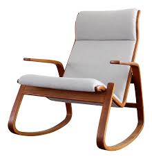 Westnofa Danish Modern Rocking Chair Value Of A Danish Style Midmod Rocking Chair Thriftyfun Mid Century Armchair Teak Chair Wikipedia Vintage Midcentury Modern Wool White Tall Back In Gloucester Road Bristol Gumtree Wcaned Seat Nursery Royals Courage By Rastad Relling For Amazoncom Lewis Interiors Handcrafted Designer Edvard Design For The Home Nursing Sculptural
