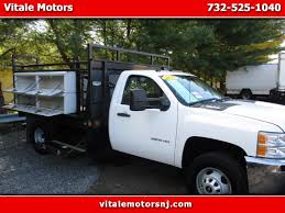 Used Chevrolet Commercial Trucks In South Amboy
