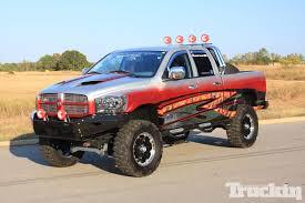 Lifted Dodge Ram 1500 Truck, Custom Ram Trucks | Trucks Accessories ...