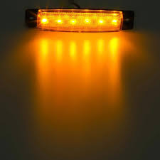 Cheap Truck Marker Light, Find Truck Marker Light Deals On Line At ... Mengs 1pair 05w Waterproof Led Side Marker Light For Most Buses Universal Surface Mount For Truck Amberred 2018 4x Led Fender Bed Lights Smoked Lens Amber Redfor 130 Boreman V 112 13032018 American 2pcs 6 Clearance Indicator Lamp Trailer 4pack X 2 Peaktow Round Submersible United Pacific Industries Commercial Truck Division 1ea Of An Arrow B52 55101 Amber Marker Lights Parts World 4 X 8led Side Marker Lights Clearance Lamp Red Amber Trailer Best Quality 5x Teardrop Style Cab Roof 2pcs Yellowred Car