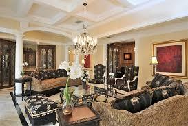 20 Luxurious Design Of A Mediterranean Living Room