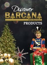 Barcana Christmas Trees by Barcana Company Usa Christmas Catalog Christmas Cheer Ho Ho Ho