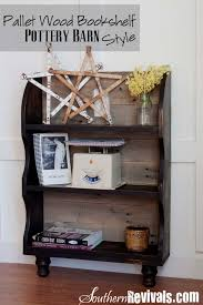 Custom Built Pallet Wood Bookshelf ~ Pottery Barn Style - Southern ... Barn Bookshelf Guidecraft G98058 How To Make Wall Shelves Industrial Pipe And Wal Lshaped Desk With Lawyer Loves Lunch Build Your Own Pottery Closed Bookshelf With Glass Front Lift Doors Like A Library Hand Crafted Reclaimed Wood By Taj Woodcraft Llc Toddler Bookcases Pottery Barn Kids Wood Bookcase Fniture Home House Bookcase Unbelievable Picture Units Glamorous Tv Shelf Bookcasewithtv Kids Wooden From The Teamson Happy Farm Room Excellent Ladder Photo Ideas Tikspor Ana White Diy Projects