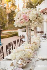Elegant And Dreamy Floral Wedding Centerpieces Collection Homesthetics 21