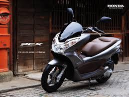 2016 Honda PCX 150cc Review