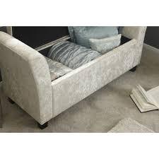Bench With Cushion Ideas NReminder Cushions Make A Storage Bench
