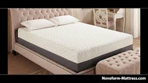 Novaform Mattress Which is the best type for you
