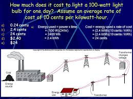 chapter 13 electric circuits ppt
