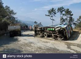 Overturned Truck On The Kathmandu - Pokhara Highway, Kathmandu Stock ... A View Of An Overturned Truck On Highway In Accident Stock Traffic Moving Again After Overturned 18wheeler Dumps Trash On Truck Outside Of Belvedere Shuts Down Sthbound Rt 141 Us 171 Minor Injuries Blocks 285 Lanes Wsbtv At Millport New Caan Advtiser Drawing Machine Photo Image Road Brutal Winds Overturn Trucks York Bridge Abc13com Dump Blocks All Northbound Lanes I95 In Rear Wheels Skidded Royalty Free
