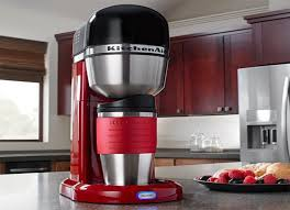 The Best KitchenAid Coffee Makers