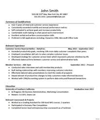 Resume For Cashier No Experience Unique Sample Retail Rh Madiesolution Com First