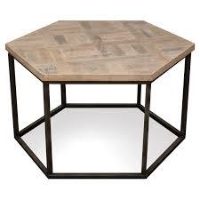 Narrow Sofa Table Australia by Belham Living Edison Reclaimed Wood Coffee Table Hayneedle