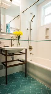 Design Reveal! Classic Meets Modern In A San Francisco Bathroom ... Nice Bathroom Design San Francisco Classic Photo 19 Of In Budget Breakdown A Duo Give Their Interior Company Regan Baker West Clay Grey And White Luxury Woodnotes Novelty Haas Lienthal House Victorian Bath San Francisco Otograph By Remodel Steam Shower Black Hex Floor Tiles Remodeling Pottery Barn Kids With Marble Tile Bathroom Rustic And Vanities Lovely Restoration Hdware Locationss Home Faucets New Traditional House Tour Apartment Therapy Reveal Meets Modern A