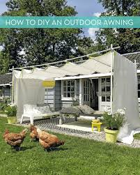 diy patio awning stunning outdoor patio furniture for patio table