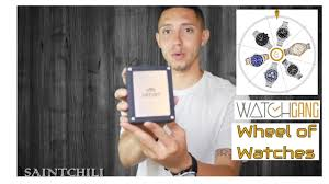 Watch Gang Wheel Review Watch Gang Promo Code 2019 50 Off Coupon Discountreactor Laco Spirit Of St Louis Platinum Unboxing March 2018 Is Worth It 3 Best Subscription Boxes Urban Tastebud Wheel Review Special Ops Watch Promo Code 70 Off Coupons Discount Codes Wethriftcom Swiss Isswatchgang Instagram Photos And Videos Savvy How Much Money Do You Waste Every Day