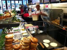 le meilleur petit déjeuner pas cher à new york à manhattan