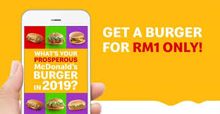 RM1 For McDonald's Burger On Their McDonalds Promotion ... Mcdonalds Card Reload Northern Tool Coupons Printable 2018 On Freecharge Sony Vaio Coupon Codes F Mcdonalds Uae Deals Offers October 2019 Dubaisaverscom Offers Coupons Buy 1 Get Burger Free Oct Mcdelivery Code Malaysia Slim Jim Im Lovin It Malaysia Mcchicken For Only Rm1 Their Promotion Unlimited Delivery Facebook Monopoly Printable Hot 50 Off Promo Its Back Free Breakfast Or Regular Menu Sandwich When You