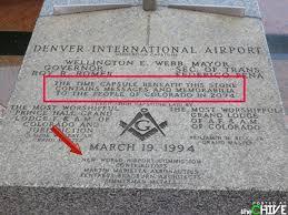 denver international airport bunker are the murals a conspiracy