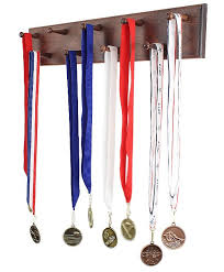 Buy Medal Display Sports Hanger Running Swimming Soccer Marathon