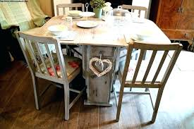 Shabby Chic Dining Room Chairs Sets Smart