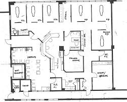 Floor Plan Template Free by Best Office Floor Plans Residential Floor Plans House Plan 10